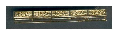 Porte décorations pour médailles