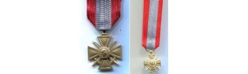 Croix de Guerre TOE