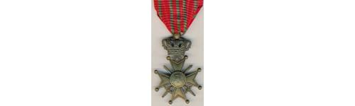 BELGIQUE - Croix de Guerre