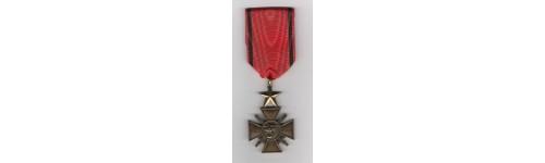 ZAIRE - Croix de Guerre