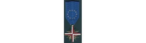 Croix de l' Europe