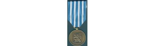 BELGIQUE - Mérite Militaire