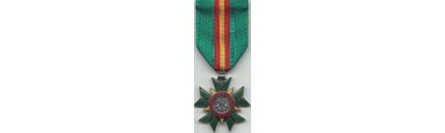 Togo - Ordre du Merite