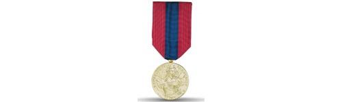 Défense Nationale - Bronze