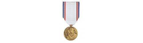 Reconnaissance Francaise Bronze