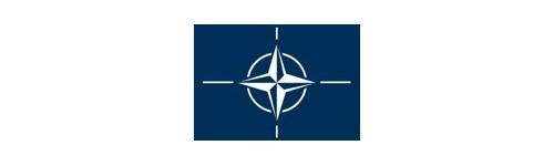 Médailles OTAN