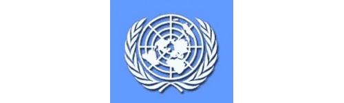 Médailles ONU