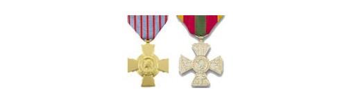 Médailles des Croix