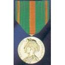 Evades - ordonnance bronze