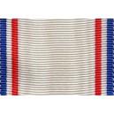 Reconnaissance francaise - Classe Bronze - coupe de ruban de 4 cm
