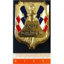 Insigne Porte Drapeau - Ordonnance
