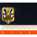 Insigne Porte Drapeau - Reduction 20 ANS