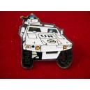 PIN'S MILITAIRE DE COLLECTION-VEHICULE VAB-UN