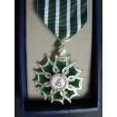 Ordonnance - Ordre des arts et des lettres - Chevalier