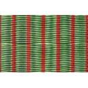 Coupe de ruban de 40 mm x 37 mm pour creer vos barettes